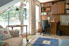Büro / zweites Schlafzimmer